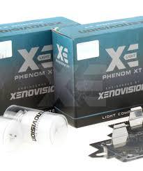 Kit Xenon H7 4300k 35w 64bit Focus Pro Xenovision Bianco Solare