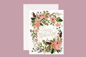 Looking for a customized mother's day card? Best Mother S Day Cards Martha Stewart