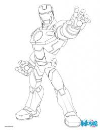 Small Picture Disney Infinity Iron Man Coloring Pages Ironman Coloring Page