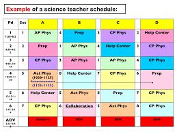 Harriton Hs Schedule
