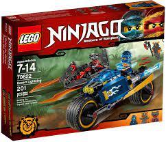 Mô Hình Đồ Chơi Lego Ninjago 70622 - Sa Mạc Sấm Sét, Giá tháng 6/2021