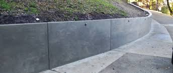 retaining wall services rusty crain