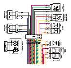 ktm duke wiring diagram ktm wiring diagrams