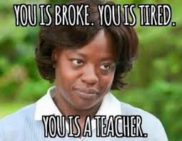 Community Post: The 61 Best Teacher Memes On The Internet ... via Relatably.com