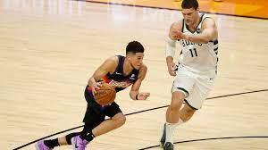 NBA Finals: The Milwaukee Bucks have a ...