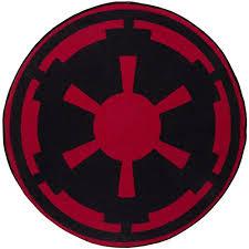 star wars imperial logo area rug b00af3yxhs