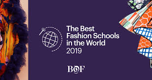 Best Fashion And Design Schools The Best Fashion Schools In The World 2019