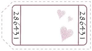 Printable Love Vouchers Template Download Them Or Print