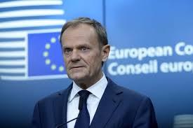 النمسا - دونالد توسك يدعو الى قمة  بشان خروج بريطانيا من الاتحاد الاوروبي