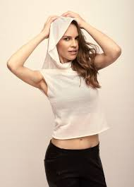 Hillary Swank Hilary Swanks New Athleisure Collection