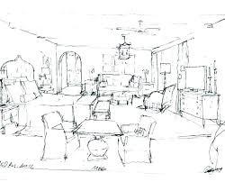 interior design bedroom sketches. Interior Design Bedroom Drawing  Ideas On Sketches For Interior Design Bedroom Sketches