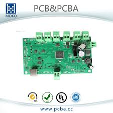 Ems Vending Machine New Ems Water Vending Machine Control Board Pcb Prototype Assembly
