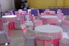 round tables sky outdoors catering photos moshi pune caterers