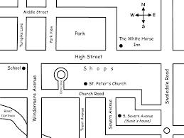 Map Christmas Worksheet – Festival Collections
