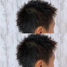 男女別直毛に似合う髪型5選簡単ストレートヘアセットの仕方も Cuty