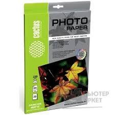 Фотобумага <b>CS</b>-MA422020DS — купить в интернет магазине ...