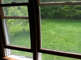 classroom window. With Classroom Window O
