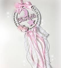 Personalized Dream Catchers Personalised lace dream catcher Cute Creative Crafts Hampshire 14