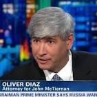 Oliver E. Diaz, Jr.