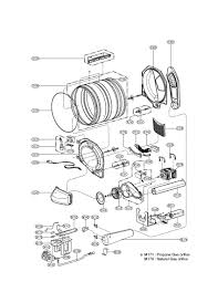 Kenmore oasis dryer wiring diagram refrence kenmore elite he4 dryer