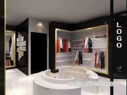 Retail Shop Furniture Design Ladies Clothes Shop Furniture Retail Clothes Shop Decoration