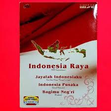 Indonesia raya merupakan ciptaan oleh w.r supratman pada 28 oktober 1928 pada saat kongres pemuda ii. Jual Kaset Vcd Original Lagu Kebangsaan Indonesia Raya Lagu Hut Ri Jakarta Barat Henhen Galaxy Shop Tokopedia