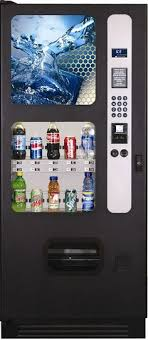 Countertop Soda Vending Machine Best Space Saver Countertop Soda Vending Machine 48 Selections Compact