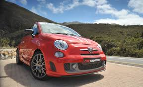 Both ferrari and abarth were established as manufacturers after the end of world war ii. Abarth 695 Tributo Ferrari Car