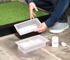 outdoor dog potty area image result for how to build