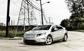 All Chevy chevy cars 2011 : 2011 Chevrolet Volt Test – Review – Car and Driver