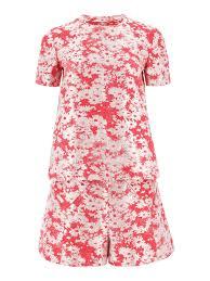 Stella Mccartney Size Chart Stella Mccartney Floral Jacquard Set