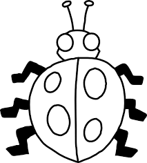 bug clipart black and white. download this image as: bug clipart black and white