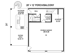 guest house pool house floor plans. 1st Floor Plan Guest House Pool Plans L