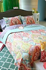 better homes and gardens bedding bedding best of better homes and gardens tour like the headboard better homes and gardens