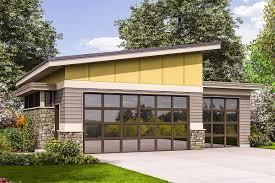 Contemporary Detached Garage Designs Plan 69618am Contemporary Garage Plan Garage House Plans