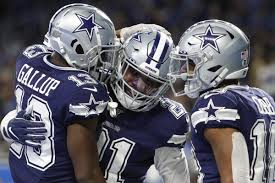 Dallas Cowboys At T Stadium Seating Chart The Dallas Cowboys Are In First Place In The Nfc East