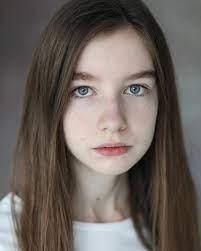 Darcey Brown, Child Actor, London, UK