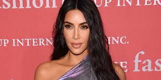 kim kardashian west just got a haircut