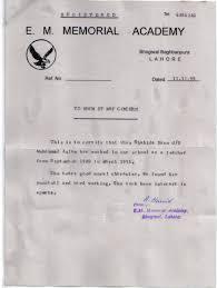 Certification Letter Format Sample Barangay Residence Home