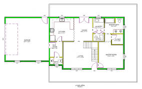 free autocad house plans dwg regarding found home