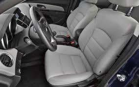 Cruze chevy cruze 0-60 : 2012 Chevrolet Cruze Eco First Test - Motor Trend