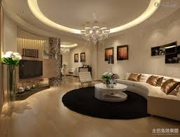 Living Room Ceiling Living Room Effect Picture Of European Style Minimalist Living