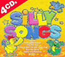 Silly Songs [Madacy 4 CD]