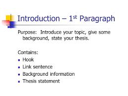 essay outline introduction conclusion introduction st essay outline introduction conclusion 2 introduction