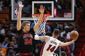 Depth Chart Miami Heat Miami Heat Saved By A Herro As Chicago Bulls Drop To 8 16