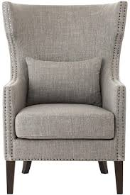 alluring tall accent chair with fresh ideas chairs saige tall wingback chair