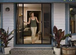 retractable screen doors. Nature At It\u0027s Best Retractable Screen Doors N