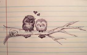 Image About Love In Drawings By Vanessahuels On We Heart It