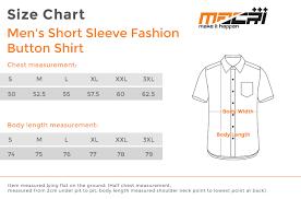 short size size charts macri clothing australia