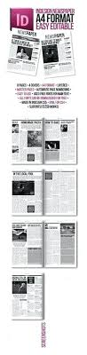 Newspaper Article Template For Pages Tabloid Newspaper Article Template Word Free Paper